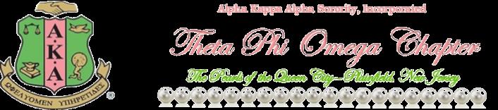 Theta Phi Omega Chapter